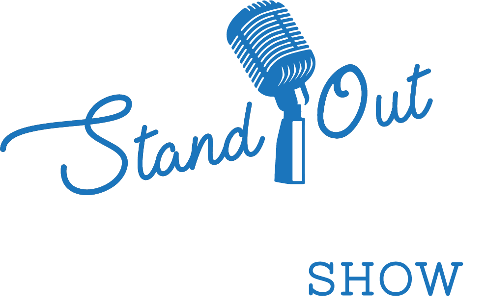 The Standout Millennial Show: Entrepreneurship | Leadership | Culture